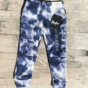 Toddler TieDye Joggers Size 2T